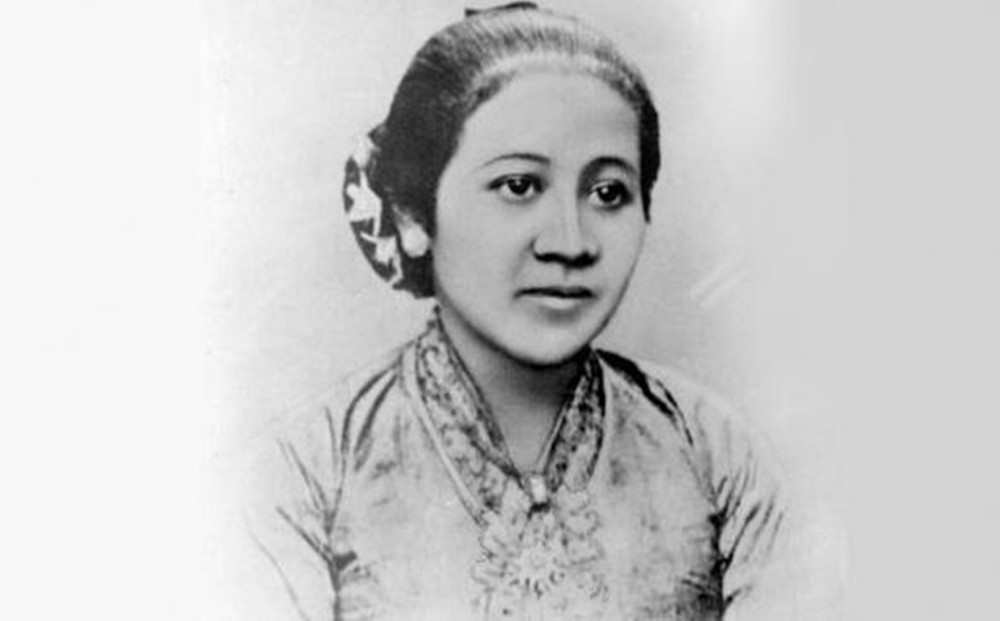 Wajah Wanita Indonesia Sejak 1900 Hingga Kini