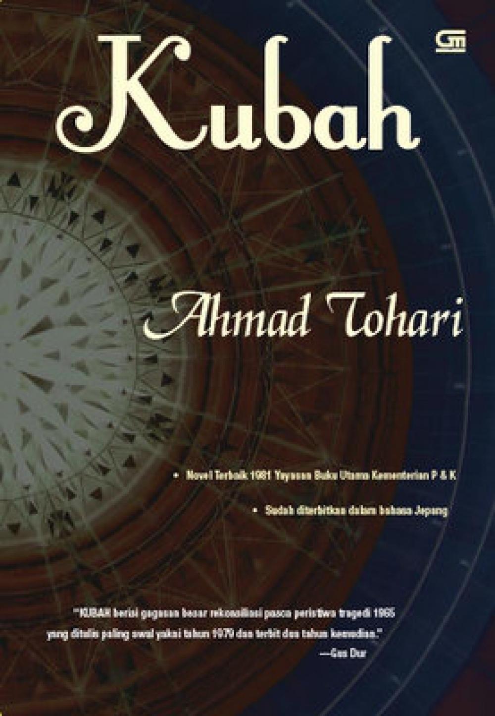 Karya Ahmad Tohari diterjemahkan mulai diedarkan di Meksiko