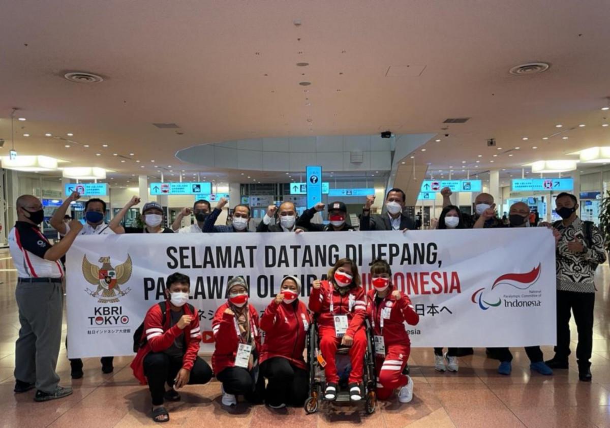 Indonesia di Paralimpiade Tokyo 2020: Atlet, Harapan, dan Jadwal Pertandingan