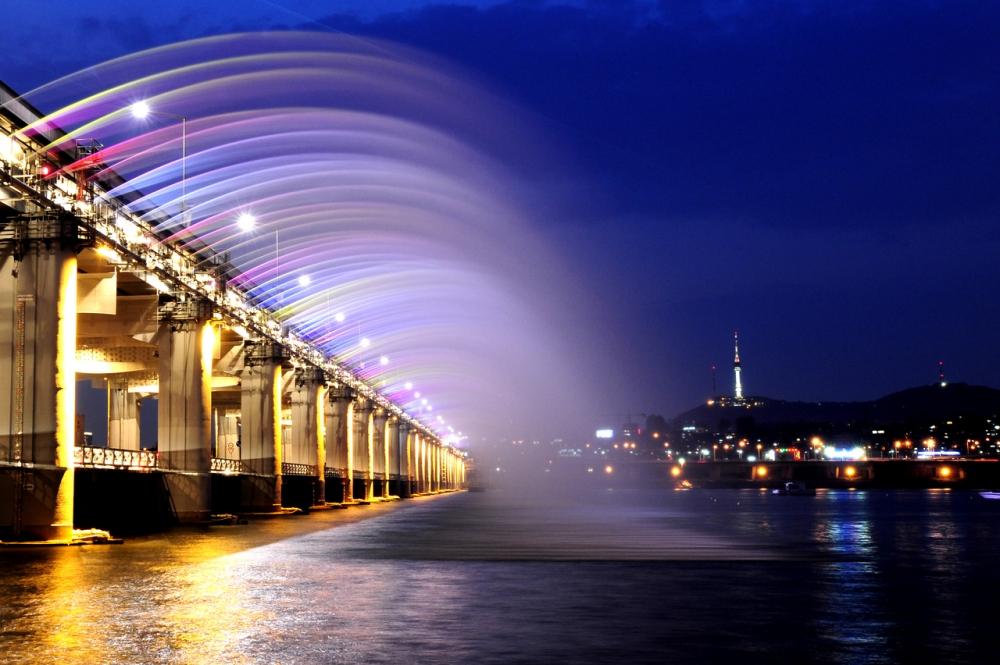 Keajaiban Dari Sungai Han, Keajaiban Asia