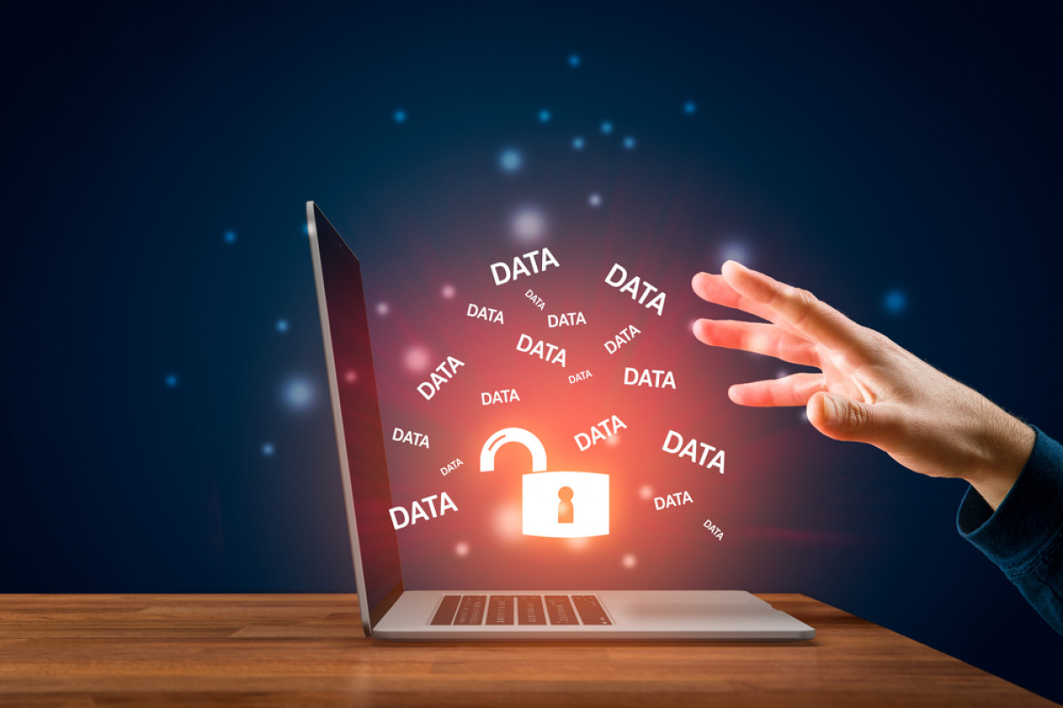 Memahami dan Mempelajari Agar Data Pribadi Aman pada Tempatnya