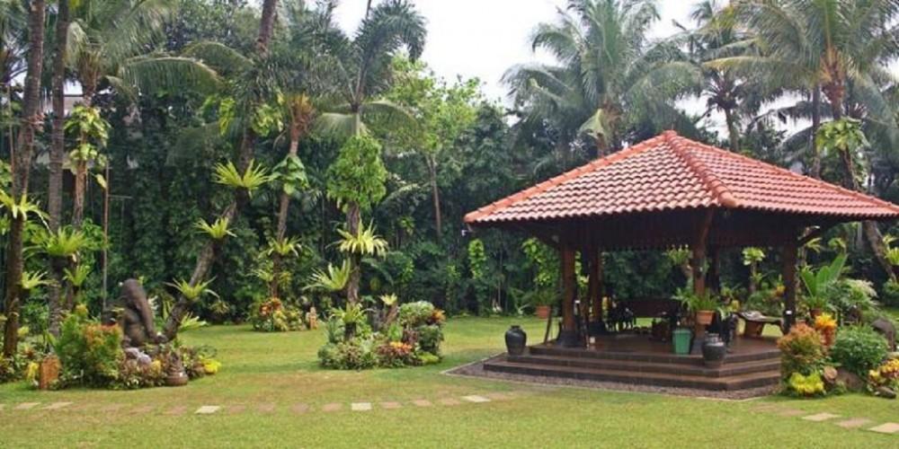 Museum di Tengah Kebun, Ada di Balik Padatnya Kota Jakarta