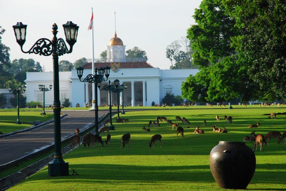 Secuil Memori Dua Abad Kebun Raya Bogor, Kebun Raya Tertua di Asia Tenggara