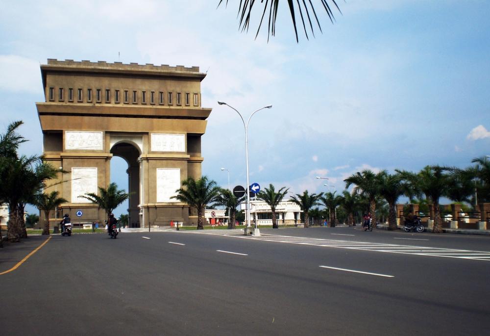 Kota-kota Plat AG Bakal Punya Bandara?