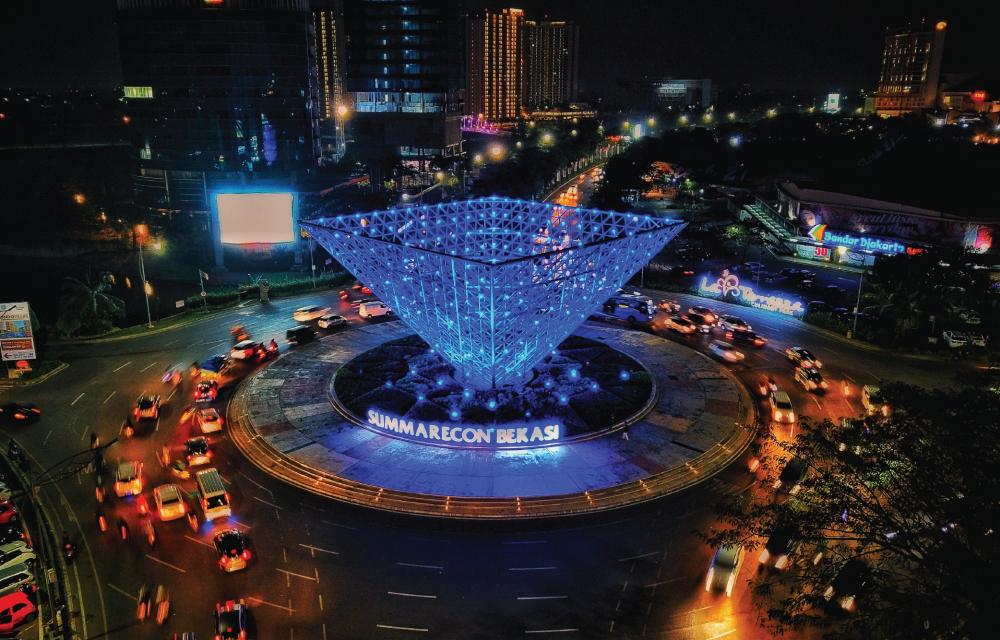 Cerita Kota Bekasi yang Pernah Jadi Wilayah Kerajaan