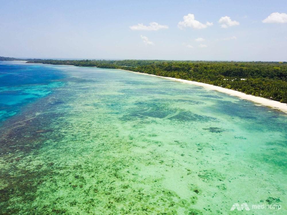 Pulau Kei, Surga Kecil Indonesia yang Mengagumkan dan Misterius