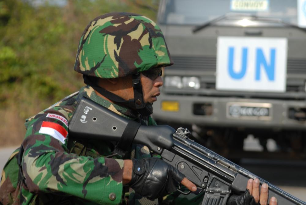 Kekuatan Militer RI Duduki Peringkat 15 besar dunia