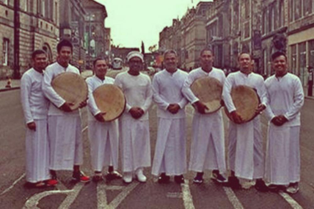 Kelompok Musik Etnik ini Bawa Aceh Mendunia