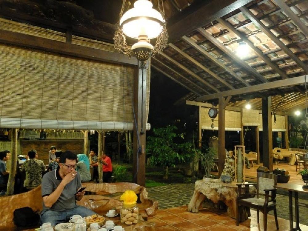 Keunikan Desa Wisata Osing Kemiren Banyuwangi Good News From Indonesia