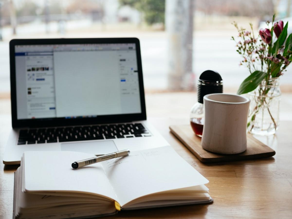 Ini 7 Cara Kerja Santai Tapi Tetap Produktif