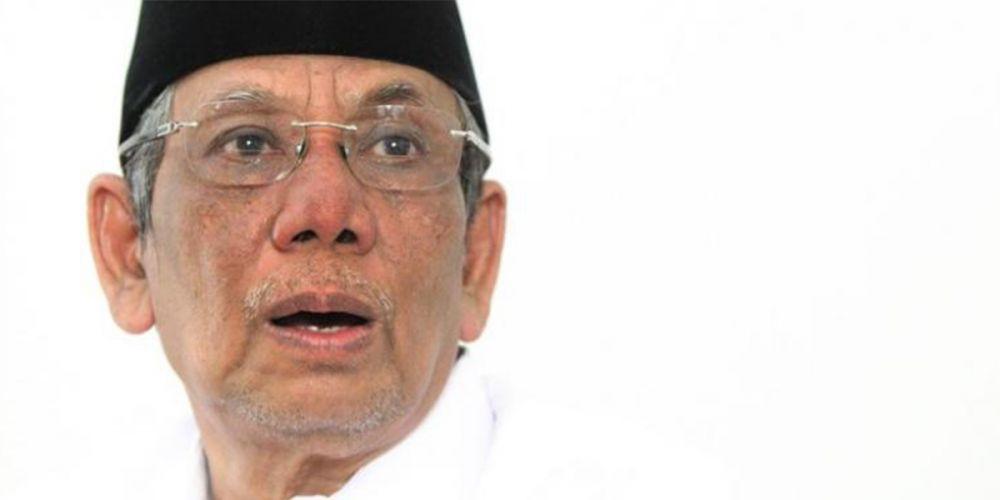 Nasehat KH Hasyim Muzadi tentang Islam, Kebangsaan dan Keikhlasan