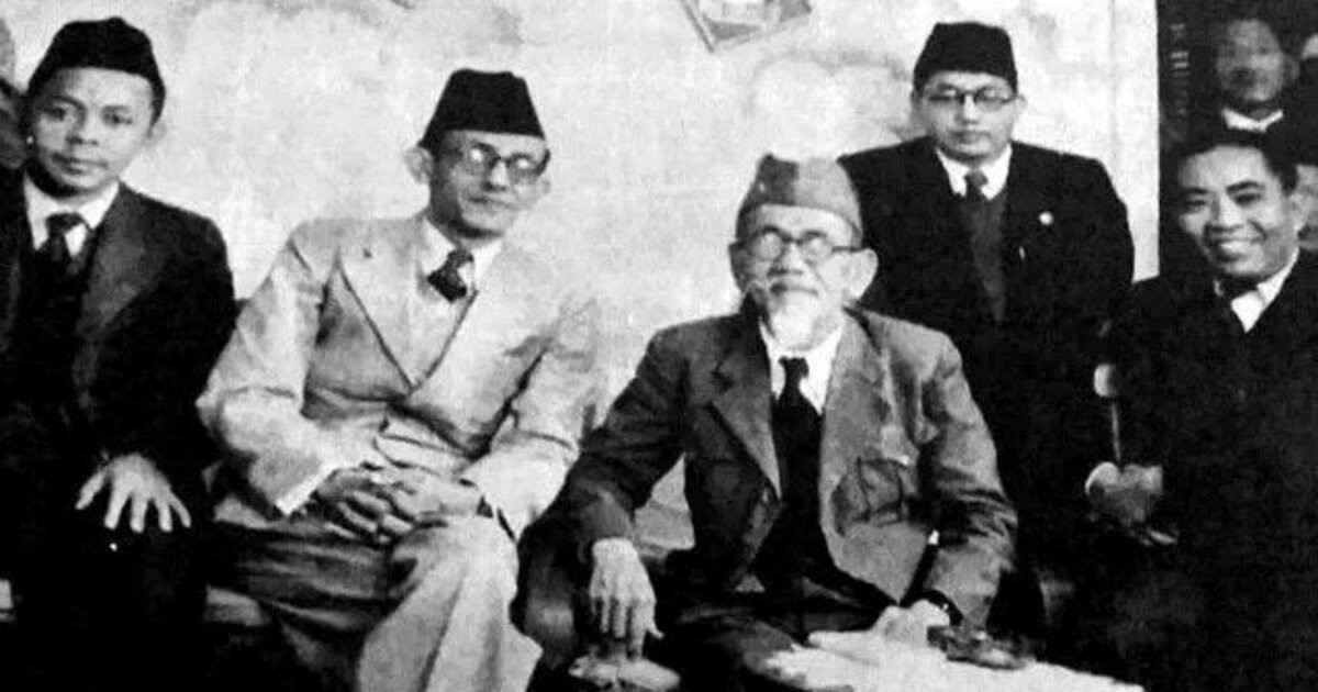 Peran Abdurrahman Baswedan untuk Kemerdekaan Indonesia