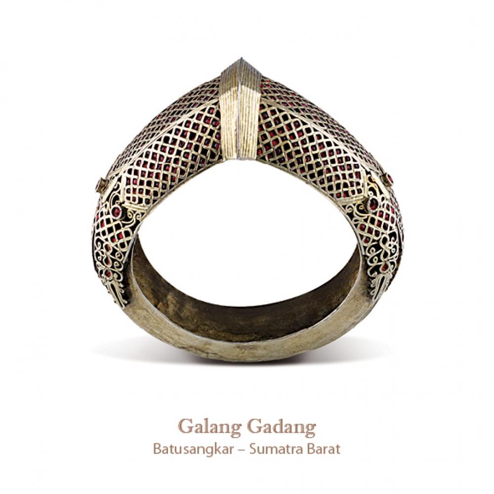 Kisah Perhiasan Nusantara