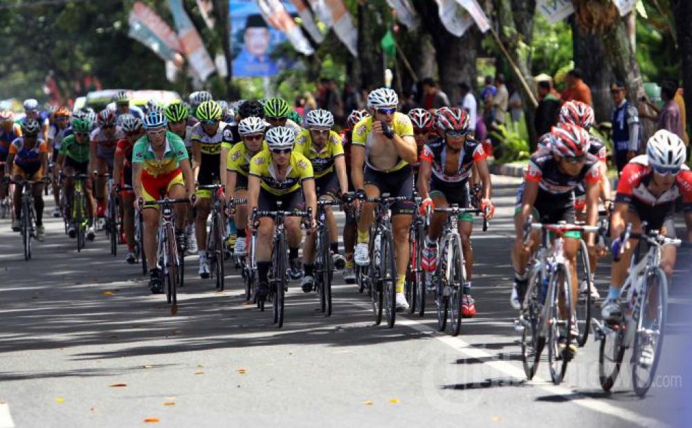 Kisah Tour de Ijen, Ketika Dunia Berkumpul di Banyuwangi