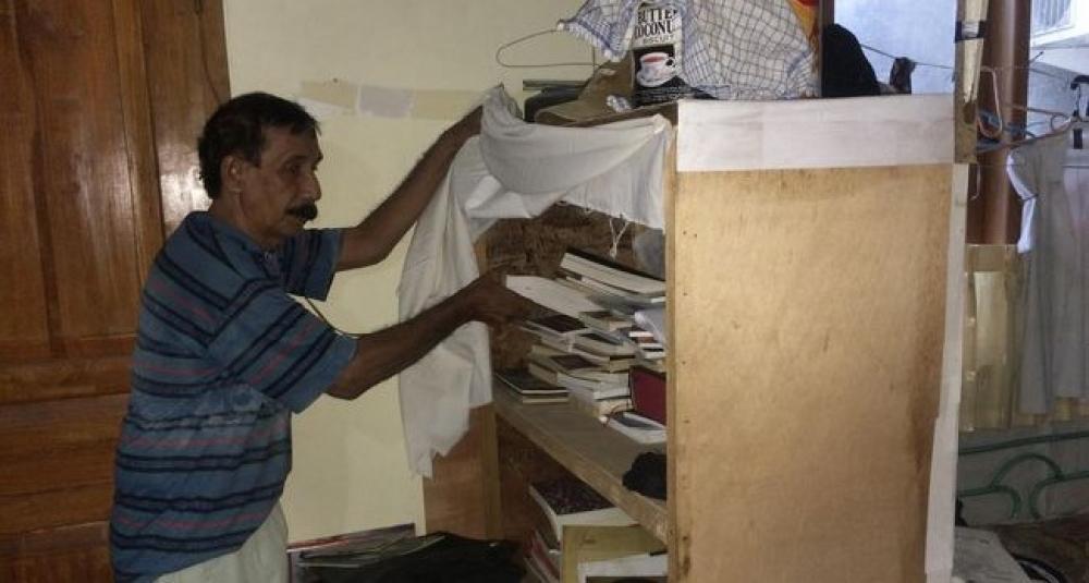 Kisah Tumiso, Orang yang Menyelamatkan Naskah-naskah Pramoedya Ananta Toer