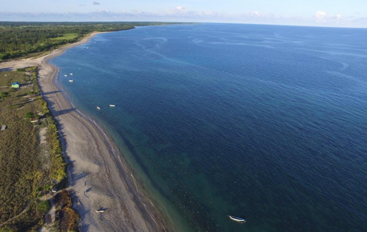 Punya Banyak Pulau, Indonesia Jadi Negara dengan Garis Pantai Terpanjang Ke-2 di Dunia