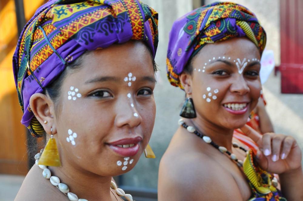 Ternyata Madagaskar, Meminjam Bahasa Indonesia