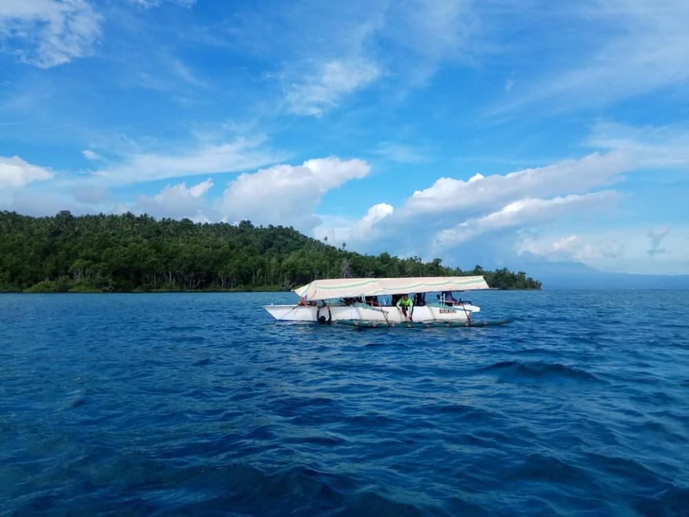 Di Minahasa Terdapat Desa Ekowisata Good News From Indonesia