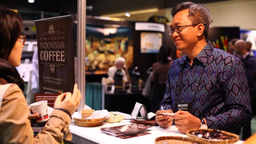 Primadona 18 Juta Dollar Dari Indonesia Mengguncang Amerika