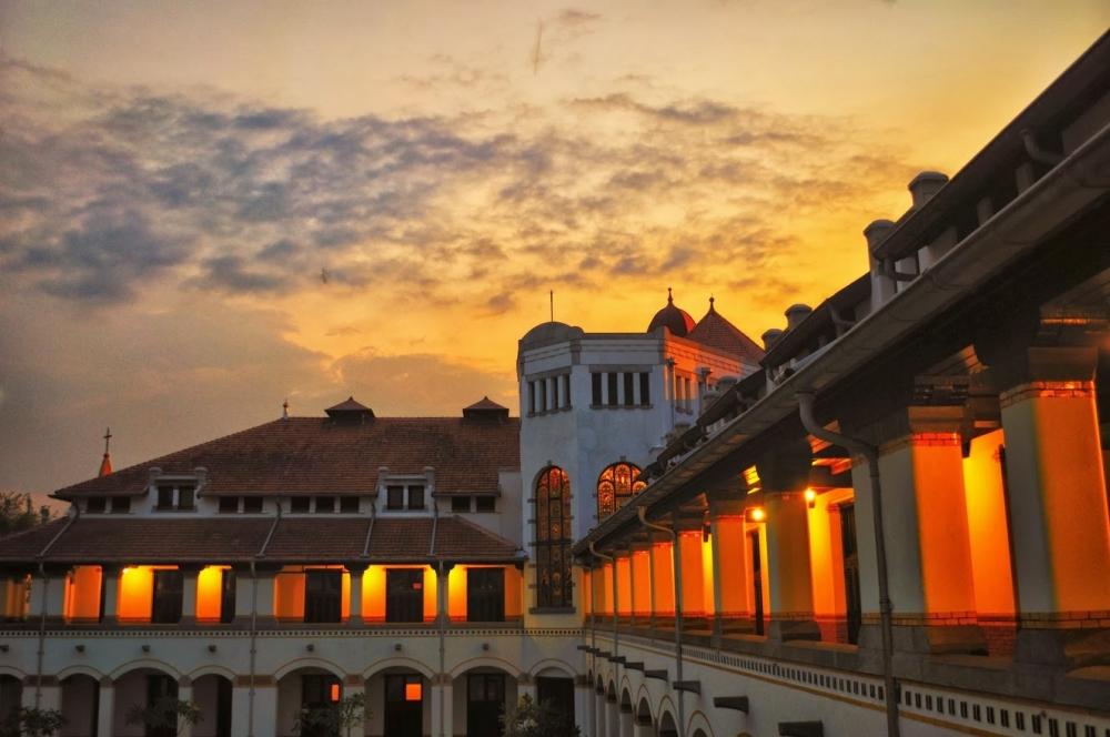 Semarang akan Menjadi Kota Tangguh Layaknya New York