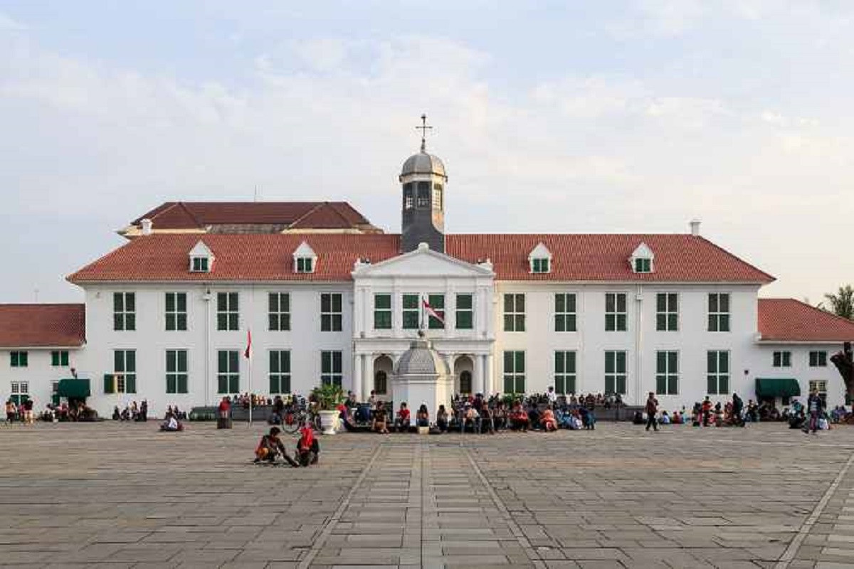 Intip 5 Kota Bersejarah di Indonesia, Opsi Wisata Terbaik Buat Merawat Bangsa (Bagian 1)