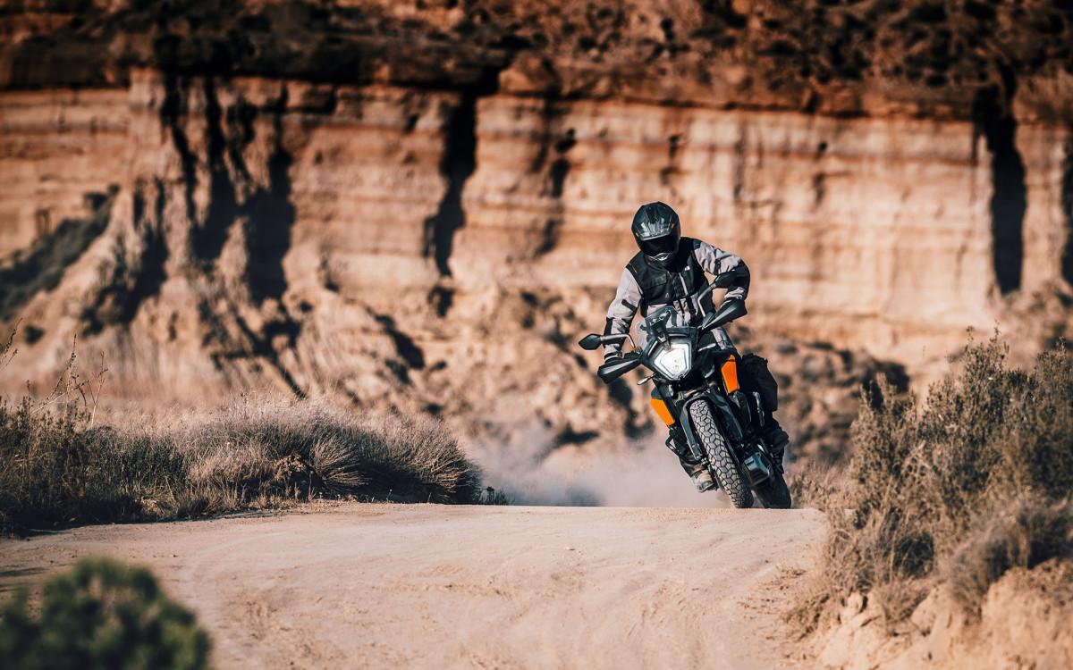 KTM 250 Adventure dan Duke 200 Rakitan Gresik Siap Ramaikan Pasar Otomotif Tanah Air