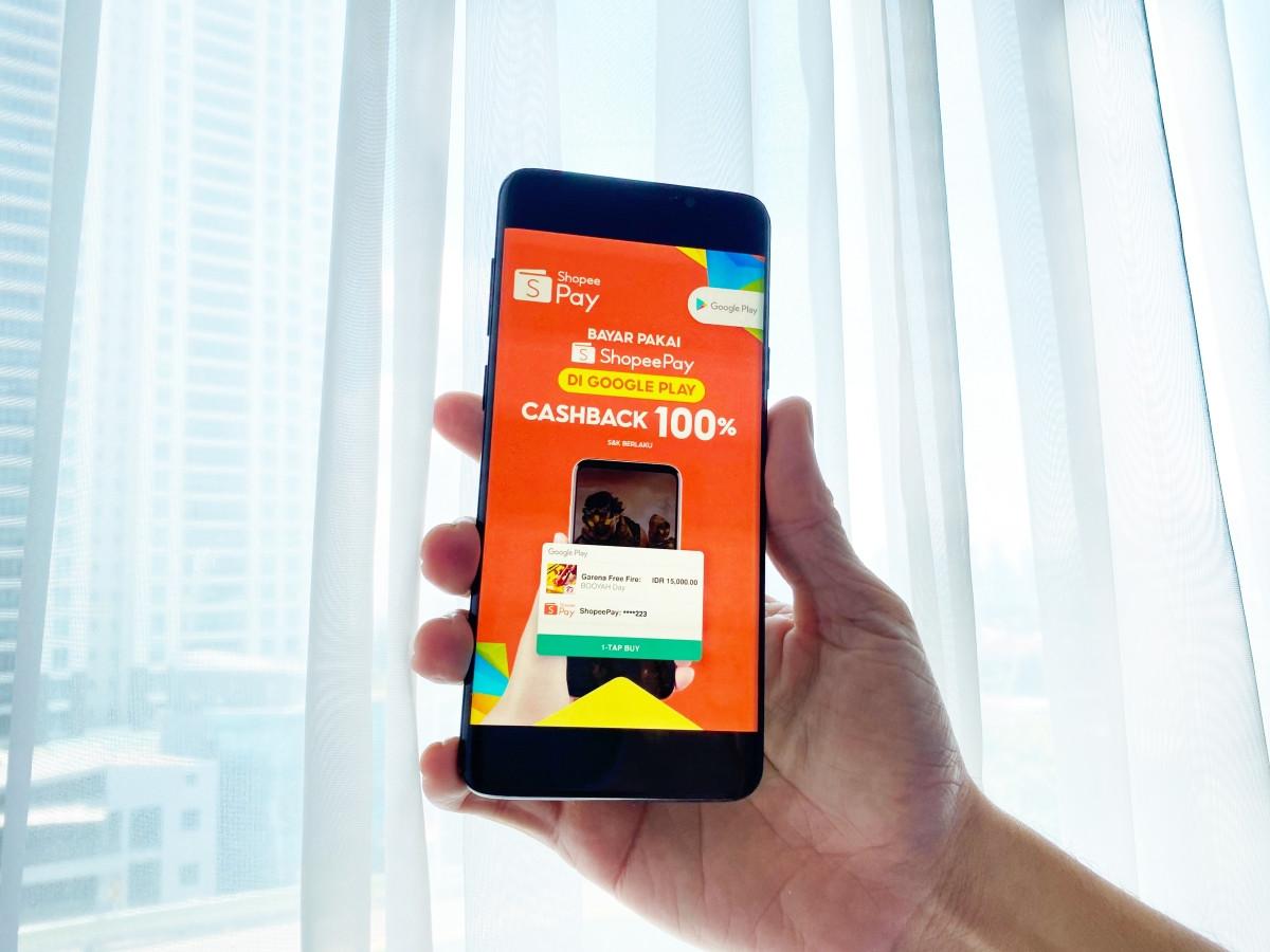 Tumbuh Pesat di Indonesia, Pembayaran Digital ShopeePay Lakukan Inovasi