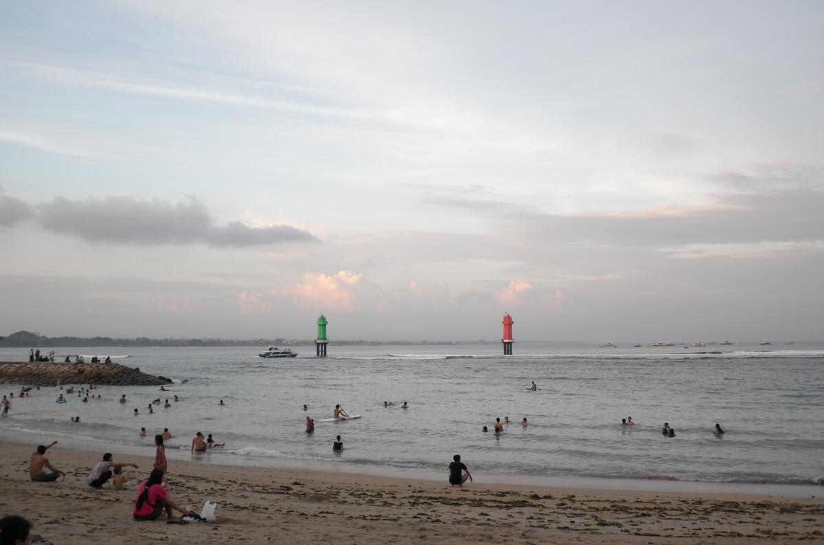 Pintu Baru untuk Kebangkitan Bali