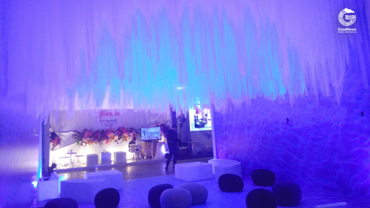 Pesona Keindahan Laut Digadang Jadi Tema Pernikahan Indonesia 2020
