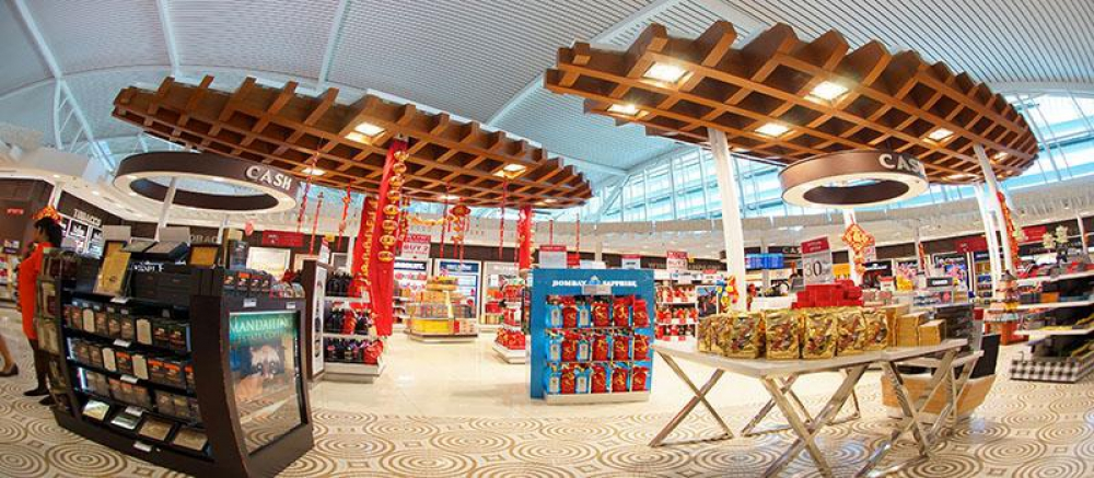 Layanan Bandara di Indonesia Masuk 10 Terbaik Dunia