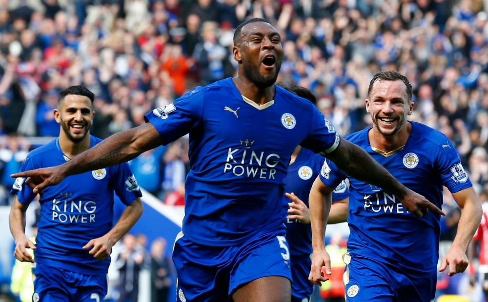 Kisah Anak Bangsa di Leicester City