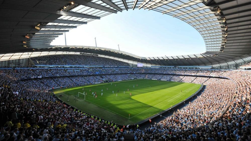 Resmi, Akhirnya Persija Akan Punya Stadion Kelas Dunia