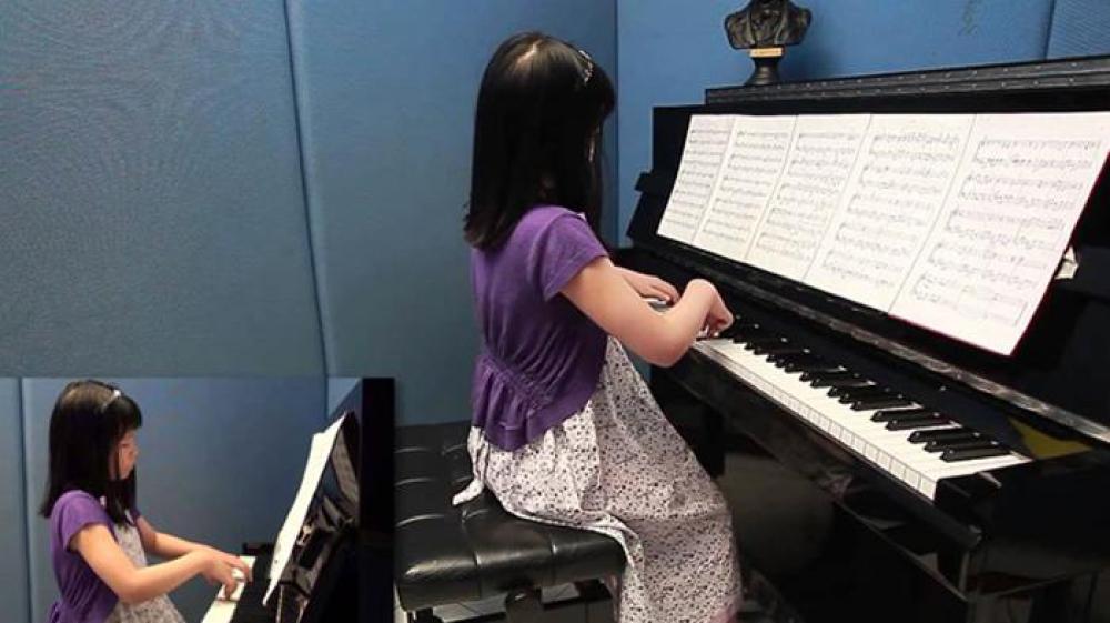 Lewat Piano, Anak Bangsa Ini Memenangi Junior Instrumentalist World Champion