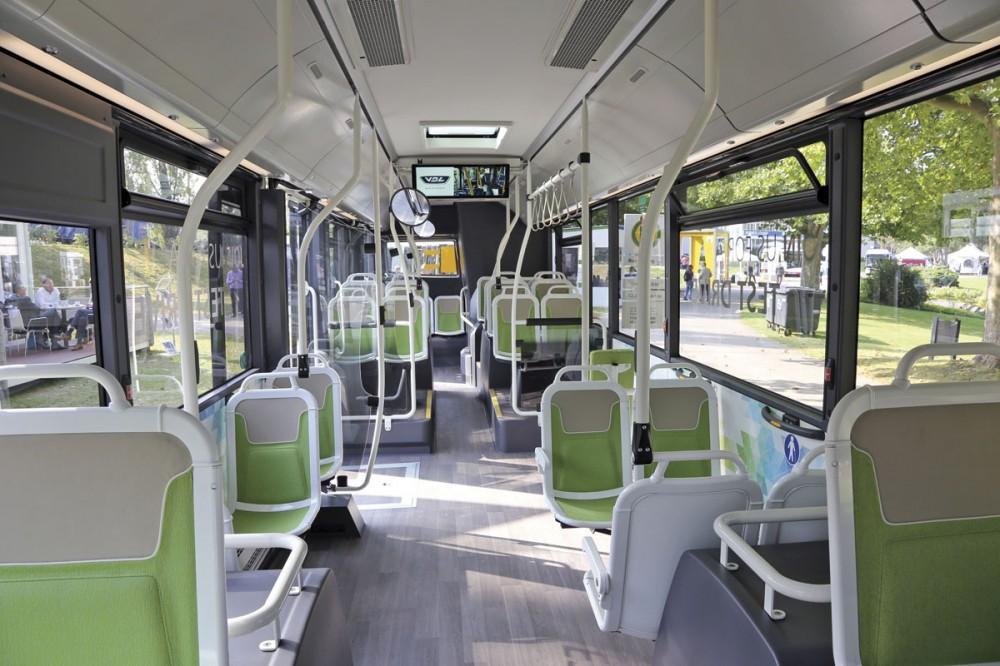 Siap-siap, Bus Listrik Akan Mengaspal di Jalanan Jakarta