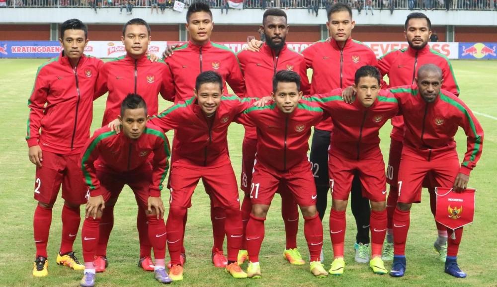 2018 Merupakan Tahun Indonesia Untuk Turnamen AFF