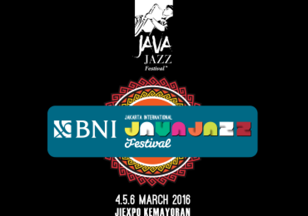 Perhelatan Musik International Java Jazz 2016 Mengangkat Tema Exploring Indonesia