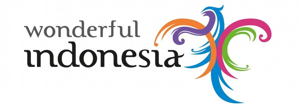 Inilah Logo Baru 10 Destinasi Wisata Indonesia