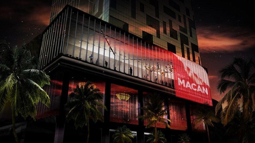 Wah, Museum Seni Kelas Dunia Sebentar Lagi Dibuka di Indonesia
