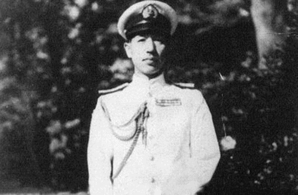 Perwira Angkatan Laut Jepang Dibalik Terjadinya Proklamasi Kemerdekaan RI