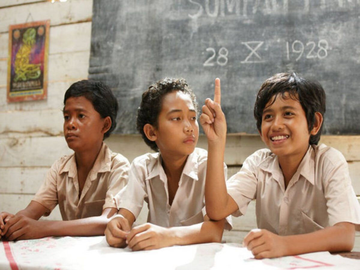3 Film Indonesia yang Bakal Diproduksi Ulang di Hollywood