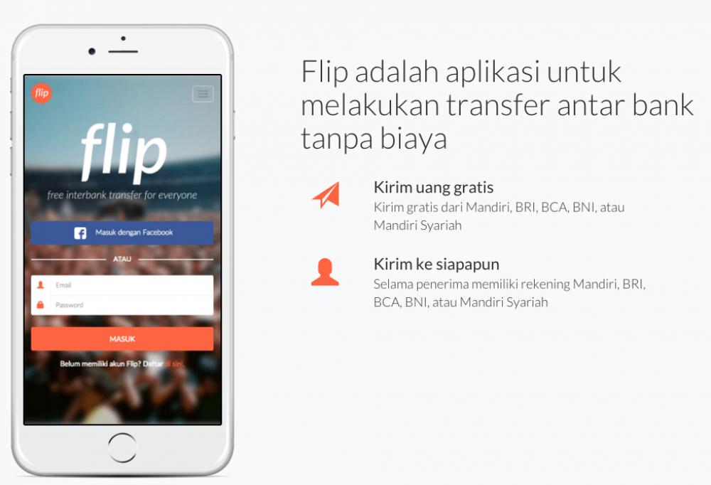 Mahasiswa UI, Ciptakan Aplikasi Transfer Beda Bank Gratis