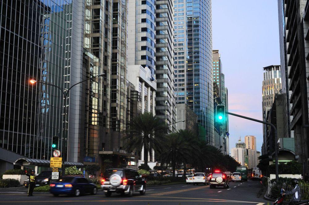 Segera. Dua Bank di Filipina akan Diakuisisi Bank Mandiri