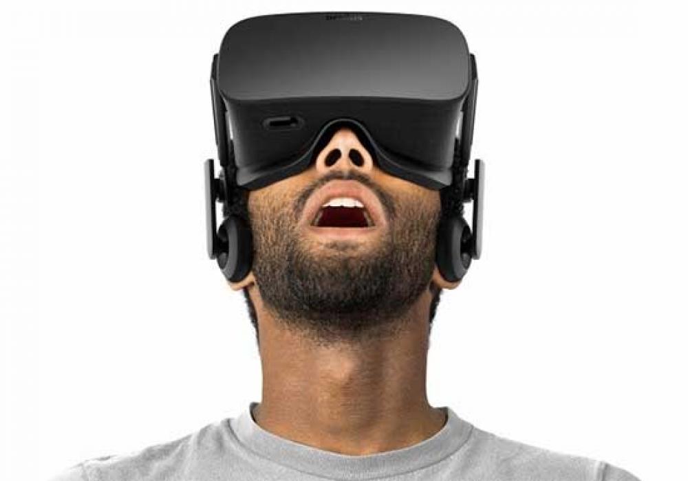 Makin Seru Nikmati Suasana PON Jabar Lewat Virtual Reality
