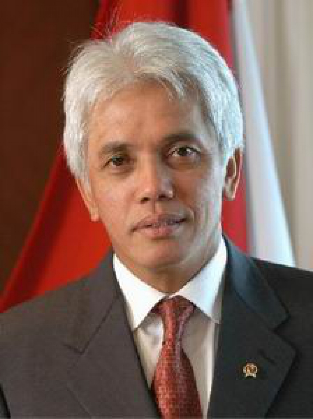 Indonesia's Man of the Year 2010