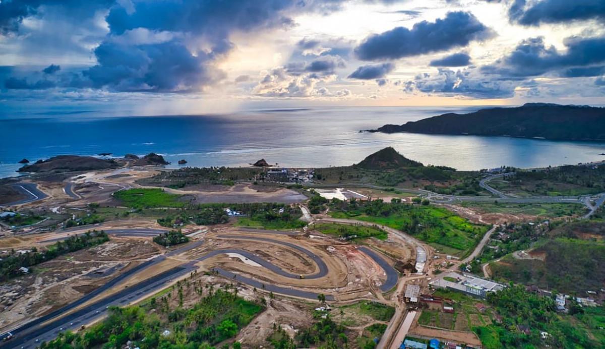 Sirkuit Mandalika Resmi Masuk Kalender MotoGP 2022, Jadi Tuan Rumah Seri Kedua