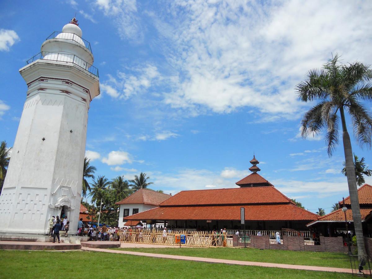 Kerajaan Islam di Jawa; Kerajaan Banten