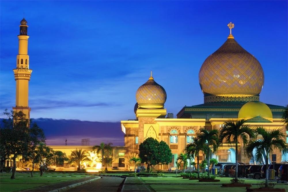 Jakarta — Wikipédia