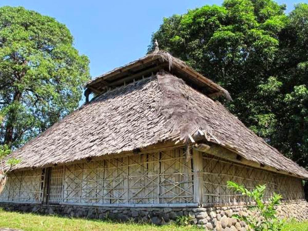 Masjid Tertua di Pulau Seribu Masjid