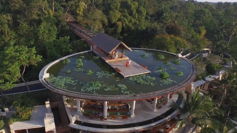 Tiga Hotel Indonesia dalam Jajaran Delapan Hotel Termewah di Asia Tenggara!