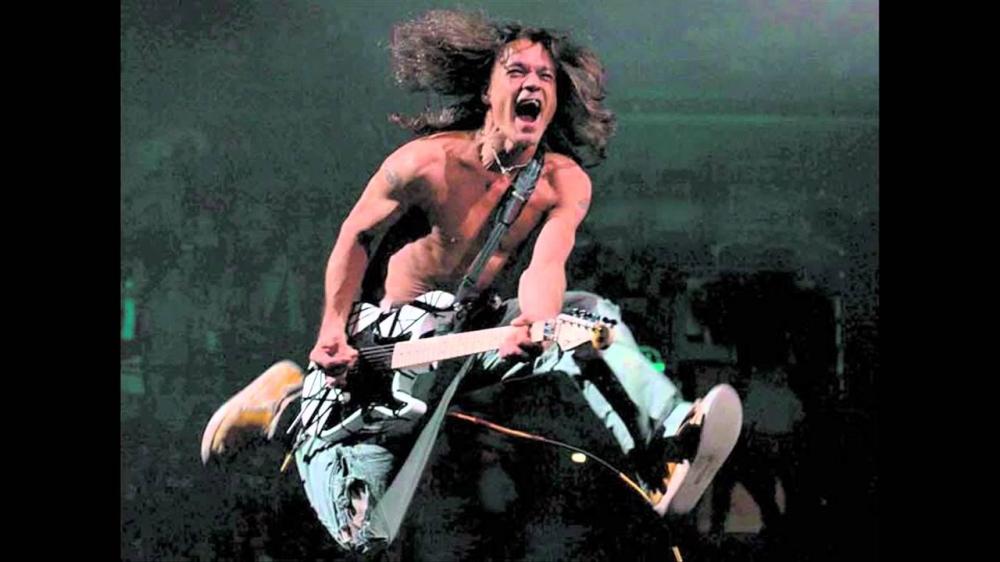 Kisah Gitaris Terbaik Dunia Keturunan Rangkas Bitung